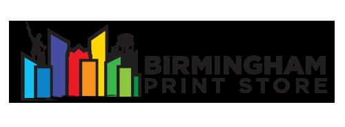 Bham print store