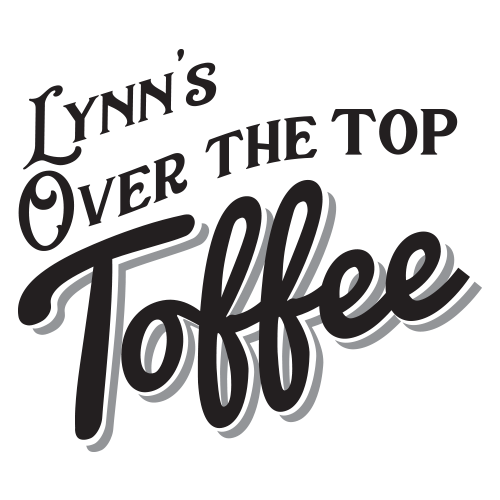 Lynns Over the Top Toffee