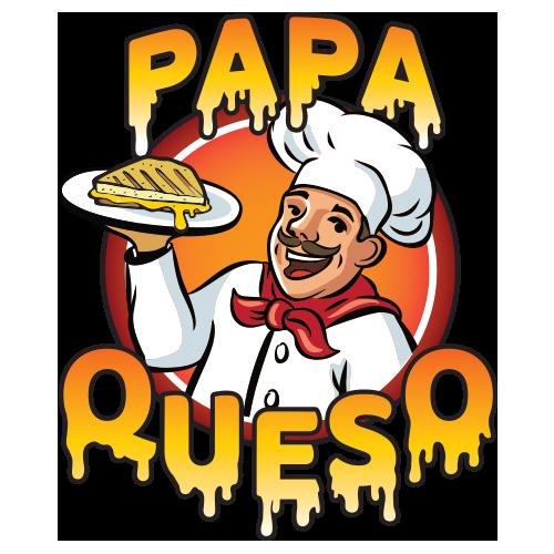 Papa Queso